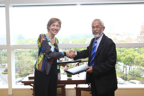 GSMA and Multimedia University of Malaysia to Establish Graduate Programme on Communications Policy  ...