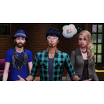 The Sims 4 (Graphic: Business Wire)