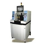 Fully Automated Silicon Volumetric Dispenser: Dual Track. (Photo: Business Wire)