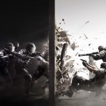 Tom Clancy's Rainbow Six Siege is the newly announced installment of the acclaimed first-person shooter franchise Rainbow Six, inspired by the reality of counter terrorist operatives across the world. (Graphic: Business Wire)