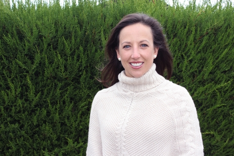 Brie Reiter Smith Becomes General Manager of Driscoll's of Chile (Photo: Business Wire)