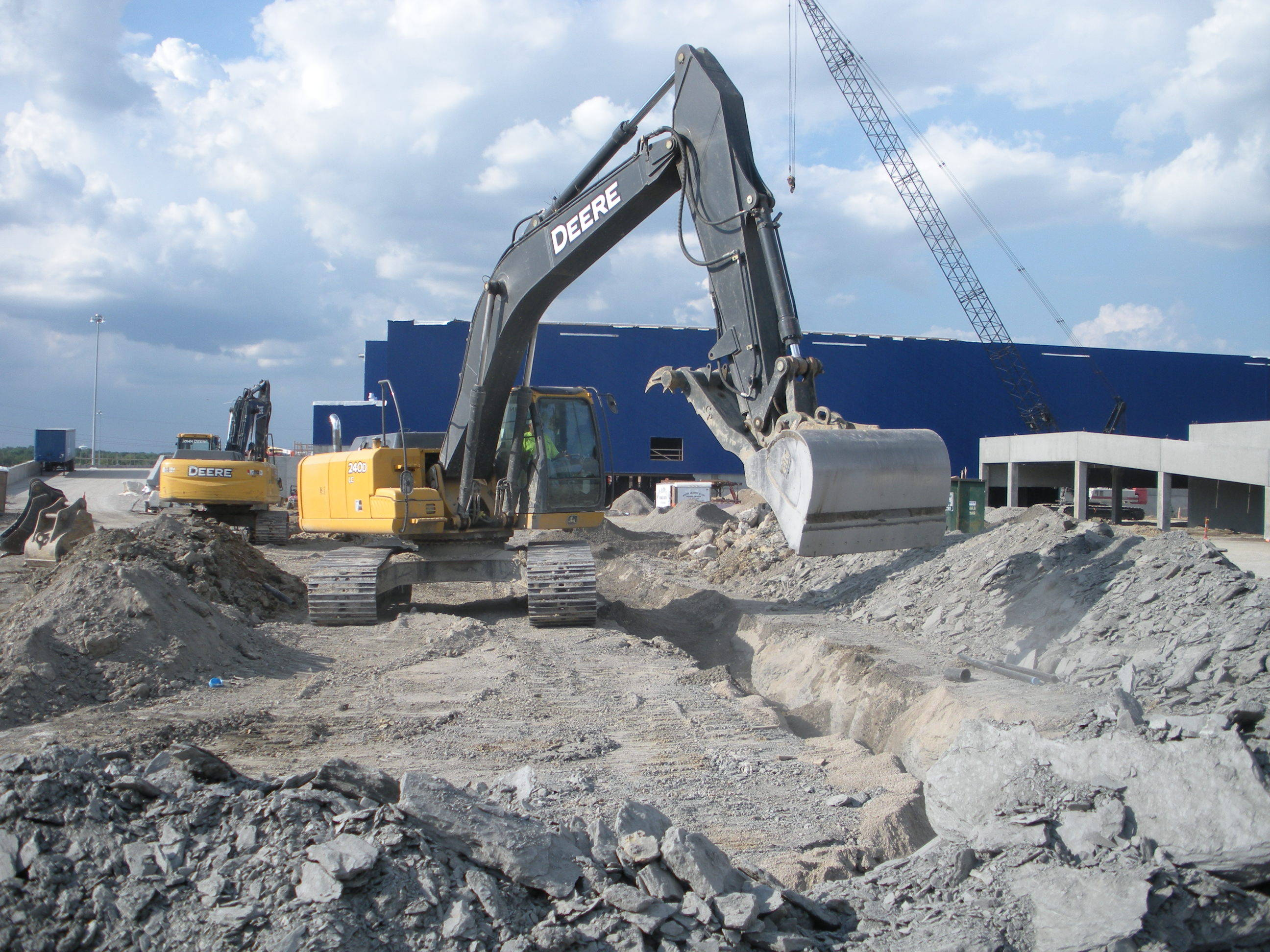 IKEA Completes Groundwork on Region\'s Largest Single Geothermal ...