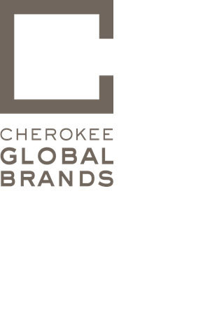 Corporate rebranding to Cherokee Global Brands. (Graphic: Business Wire)