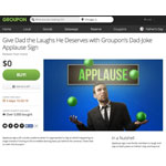 Free Father's Day Deals (Graphic: Business Wire)