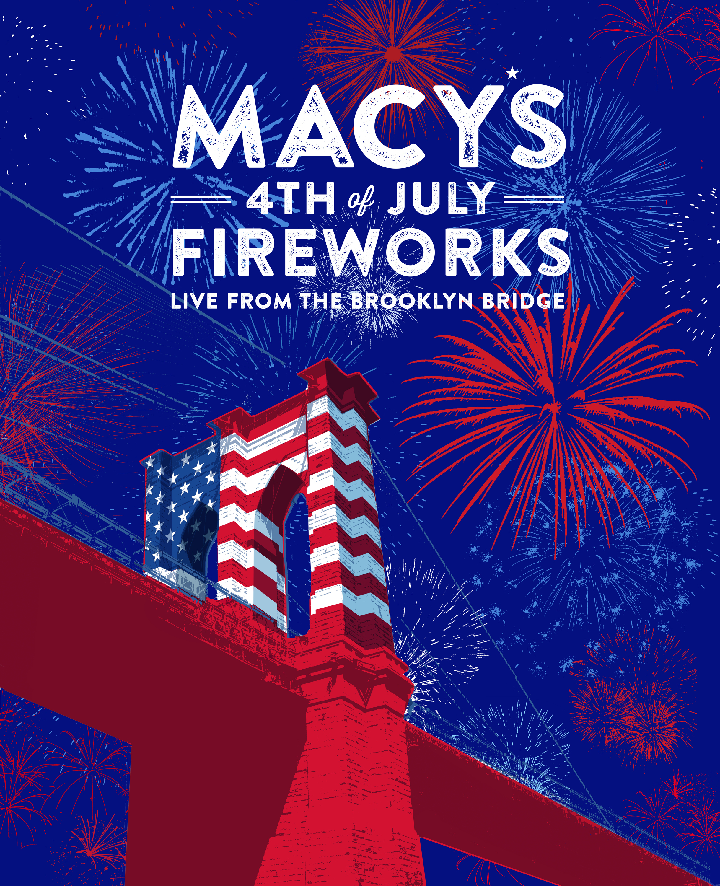 the 38th annual macy s 4th of july fireworks light up independence