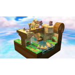 In Captain Toad: Treasure Tracker (Holiday 2014), the intrepid Captain Toad sets off on an adventure through a wide variety of clever, colorful and fun levels that require players to use the GamePad to change their perspective to guide him to coins, gems, stars and safety. (Photo: Business Wire)