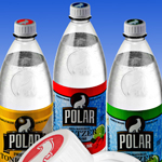 Polar Beverages boosts bottling efficiency and enhances sustainability by converting to CSI's Omni mini XP® Closures (Graphic: Business Wire)