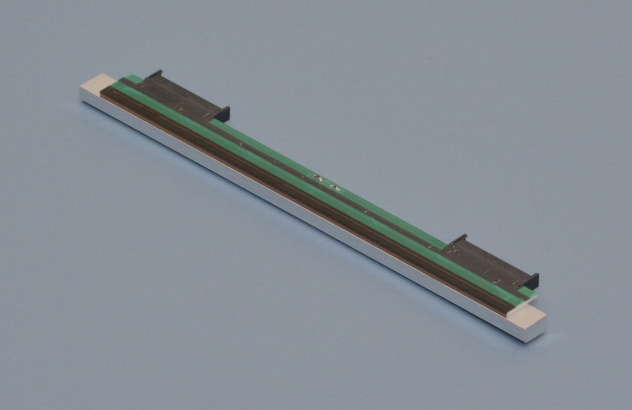 KRW Series Thermal Printhead (Photo: Business Wire)
