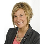 Tammy Nelson is senior vice president and chief marketing officer of American Modern. (Photo: Business Wire)