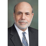 Dr. Ben S. Bernanke to keynote Fiserv Forum, the fall conference for credit union clients. (Photo: Business Wire)