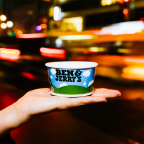 Ben & Jerry's announces SNL partnership. (Photo: Business Wire)