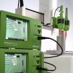 SmartDispenser (R) Benchtop Automation System (Photo: Business Wire)