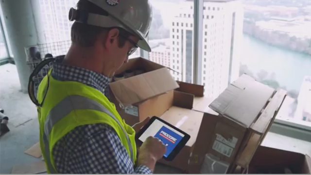 Procore Technologies Inc. brings the power of cloud-based construction software to the job site.