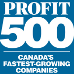 Profit 500 2014 (Graphic: Business Wire)