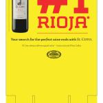 El Coto de Rioja Crianza Case Card