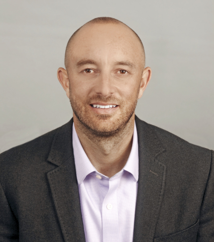 Joshua Goines, General Manager of GoBank (Photo: Business Wire)