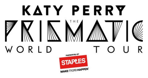 """Staples and Katy Perry Team Up and """"Make Roar Happen"""" to Celebrate and Support Teachers (Graphic: Business Wire)"""