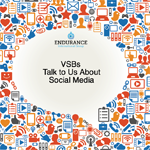 Endurance Study - VSB Social Media Infographic (Graphic: Business Wire)