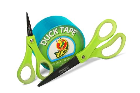 Fiskars Duck Edition Scissors (Photo: Business Wire)
