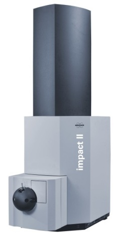 impact(TM) II Mass Spectrometer (Photo: Business Wire)