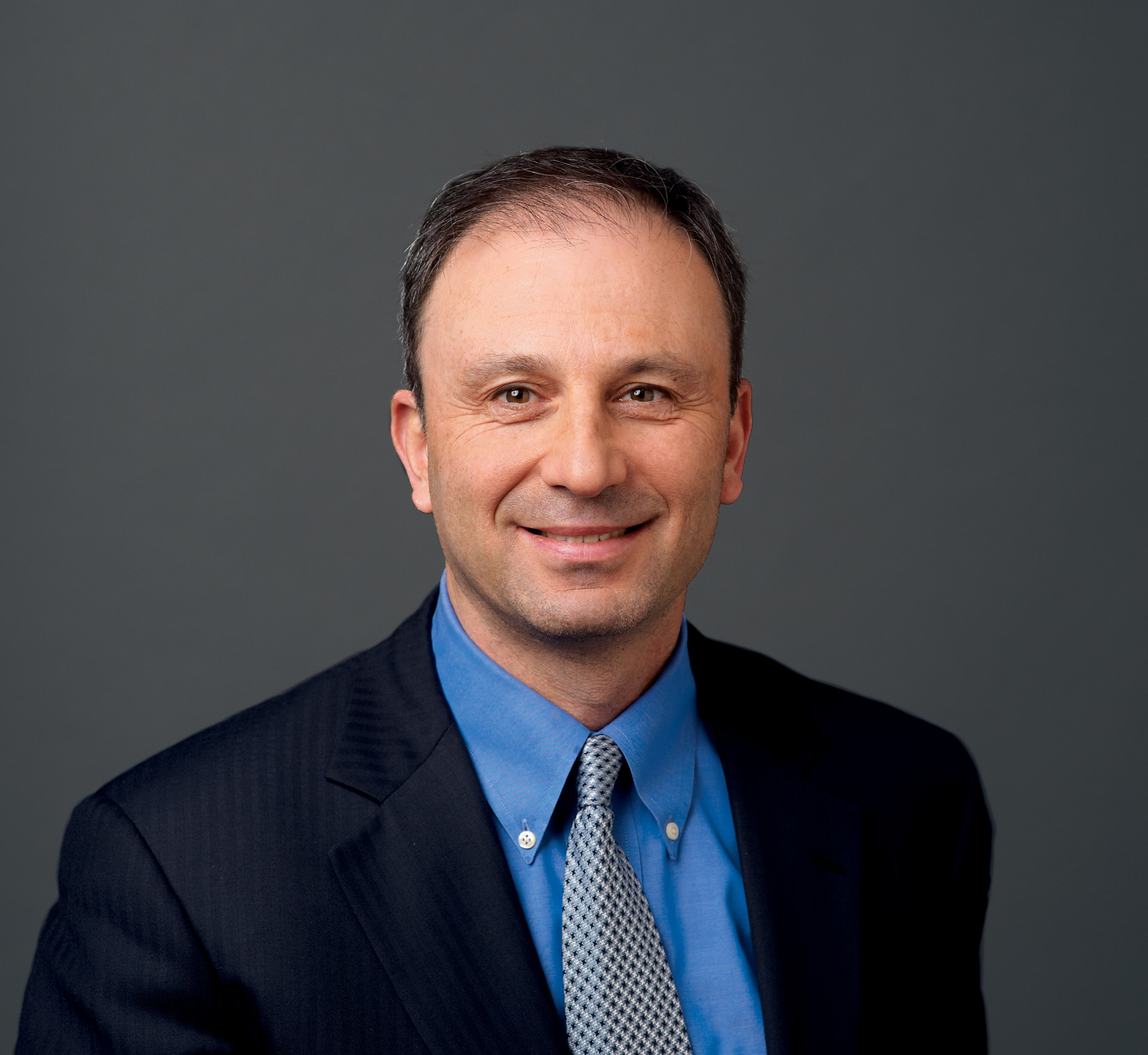 Mikael Dolsten, M.D., Ph.D., President of Worldwide R&D at Pfizer (Photo: Business Wire)