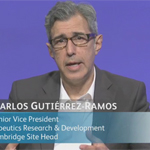 José-Carlos Gutiérrez-Ramos, Ph.D., discusses how the opening of Pfizer's new R&D hub in Cambridge provides unique benefits to fuel innovation, collaboration and a steady flow of new therapies for patients.