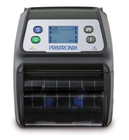 Impresora térmica portátil M4L (Foto: Business Wire)