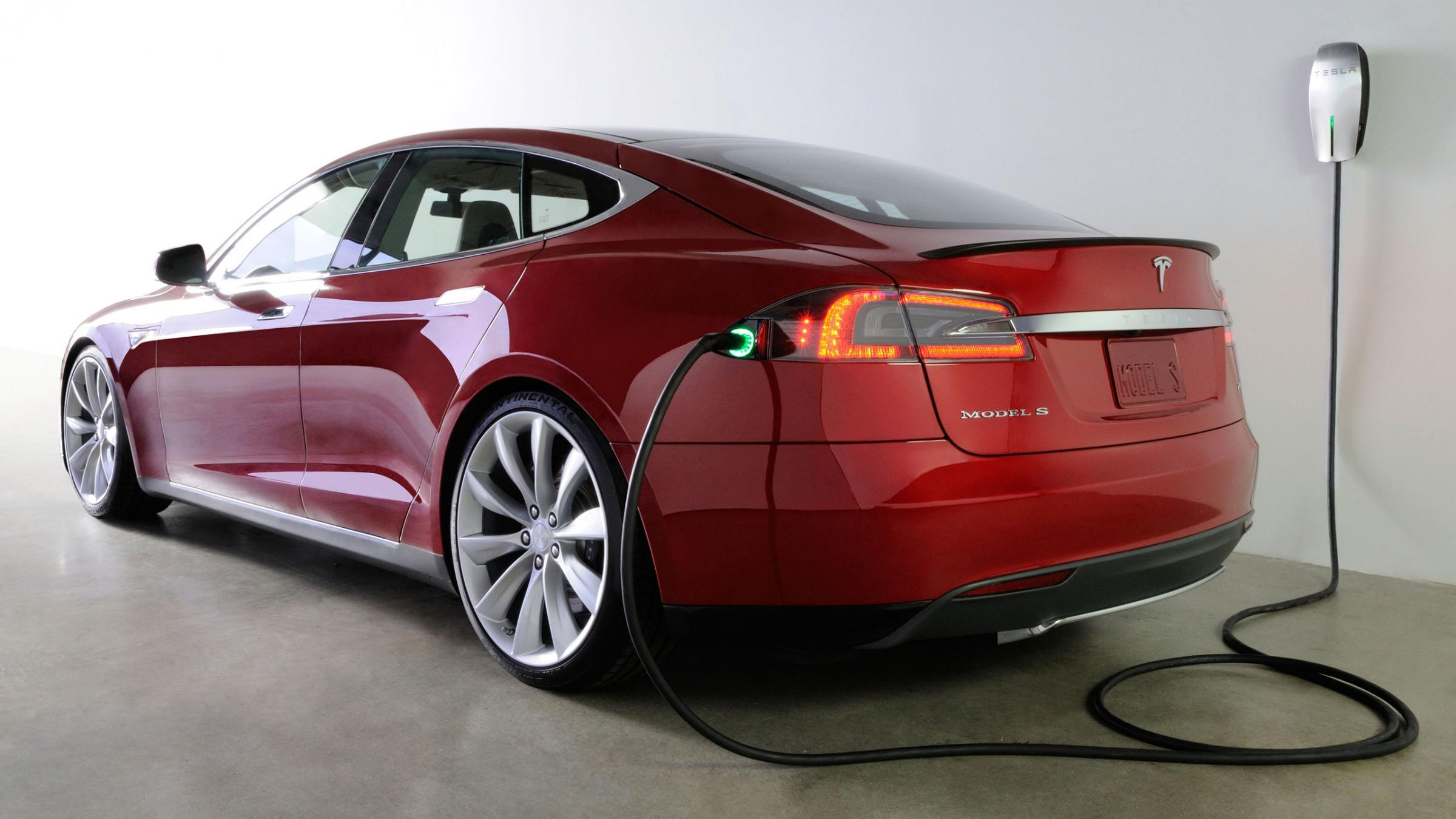 Tesla High Power Charging Stations now available at Marcus Hotels & Resorts' properties throughout the U.S. (Photo: Business Wire)
