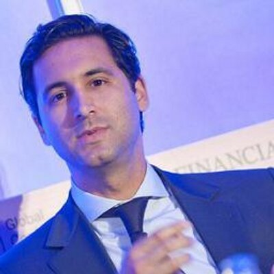 Jonathan Perelman, GM of Video & VP Agency Strategy, BuzzFeed (Photo: Business Wire)