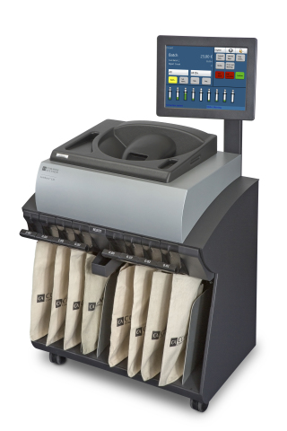 The JetSort LX is specifically designed for the needs of the European market (Photo: Business Wire)