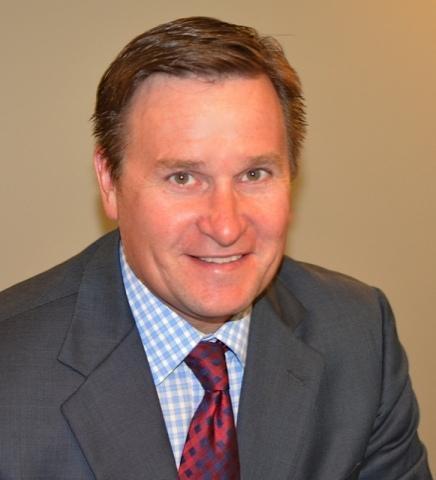 Tom Schultz joins HealthStream (NASDAQ: HSTM) as senior vice president, sales. (Photo: Business Wire ...
