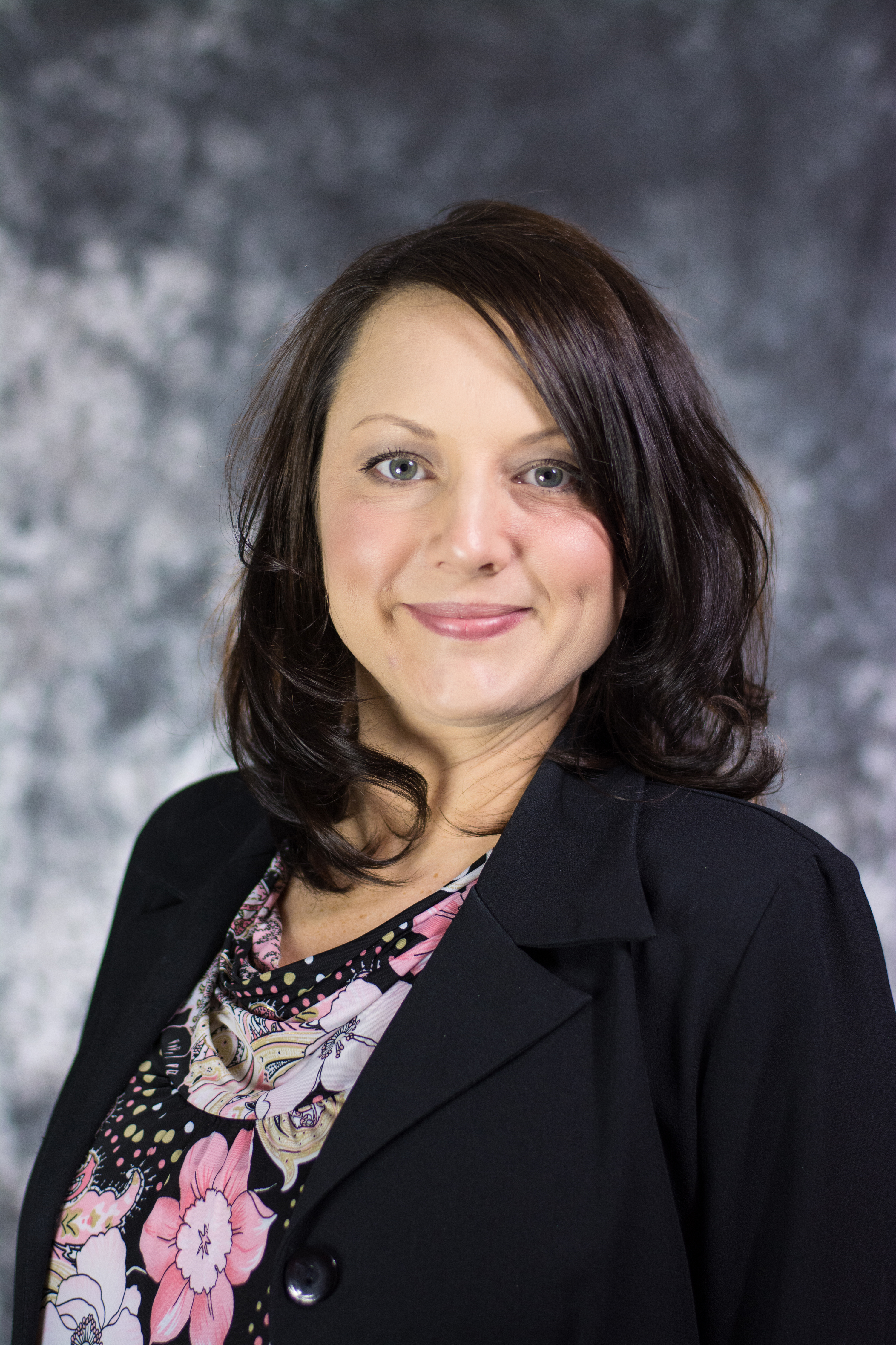 Stephanie Parker, IT Support and Development, Falcon Fastening Solutions, Inc. (Photo: Business Wire)