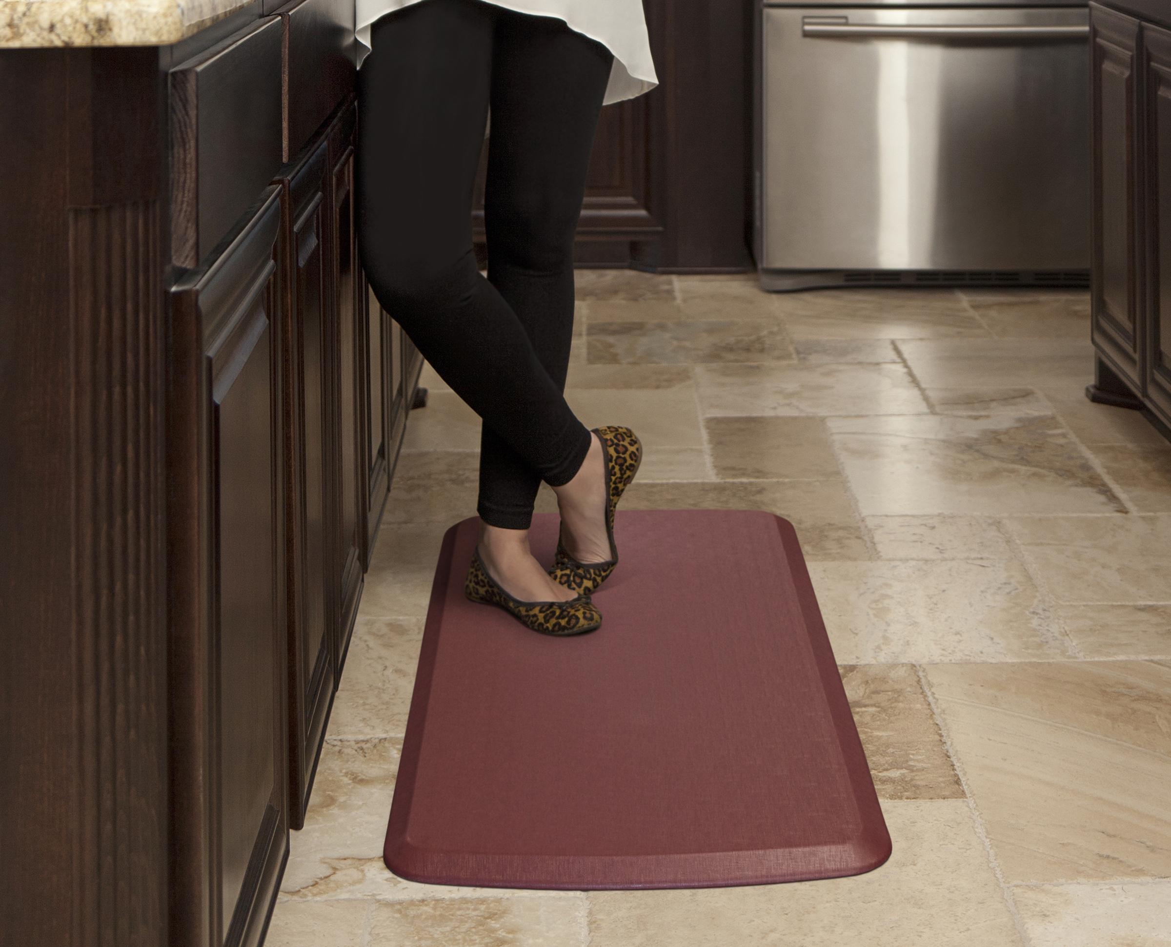 Floor mats business - Full Size