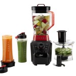 New Oster® Versa® Performance Blender 1100 Series delivers health & happiness to consumers. (Photo: Business Wire)