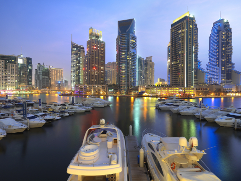 Given the increased interest in Dubai real estate from investors in Africa, DAMAC Properties is launching a comprehensive campaign across the region highlighting the investment opportunities in the emirate, with prices of luxury property starting from just USD 149,000. (Photo: Business Wire)