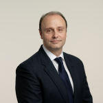 IRI Appoints Jose Carlos Gonzalez-Hurtado as President of International (Photo: Business Wire)