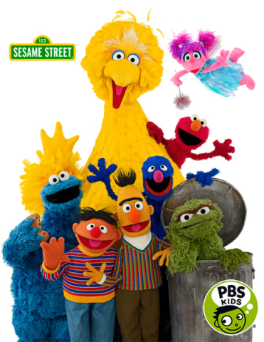 This fall, PBS KIDS will introduce a bonus half-hour version of SESAME STREET on-air and on digital platforms. The program will air weekday afternoons starting September 1, complementing the one-hour series that airs weekday mornings. (Image courtesy of Sesame Workshop)