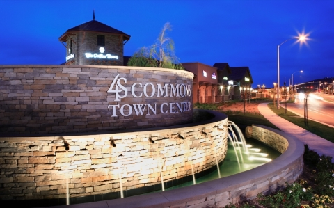 4S Commons Town Center. (Photo: Business Wire)