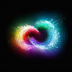2014 Creative Cloud Logo (Graphic: Business Wire)
