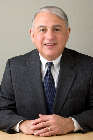 Mechanics Bank EVP and Chief Credit Officer, Larry Cretan (Photo: Business Wire)
