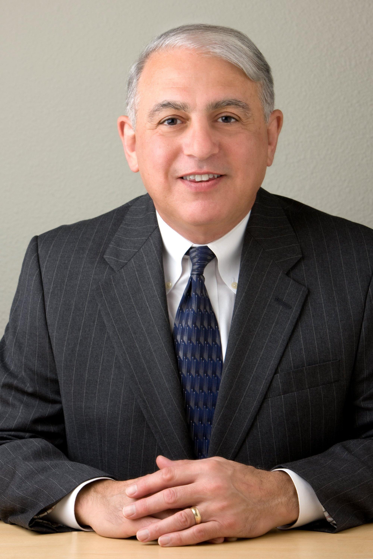 Mechanics Bank EVP and Chief Credit Officer, Larry Cretan (Photo: Business Wire)