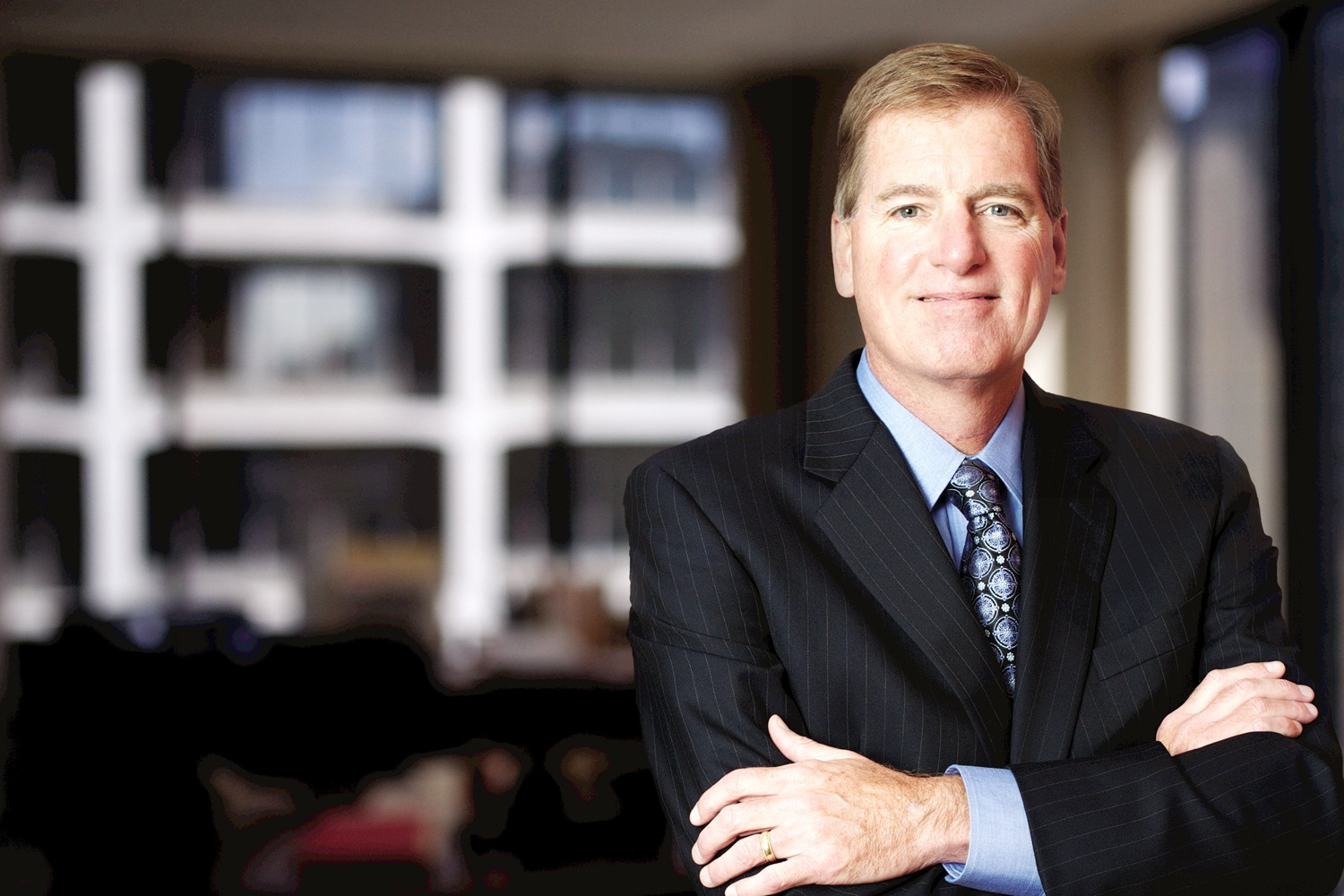 Bernie Clark, executive vice president and head of Schwab Advisor Services (Photo: Business Wire)