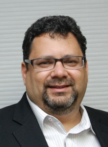 David Sandys, Director, Digi-Key Supplier Marketing (Photo: Business Wire)