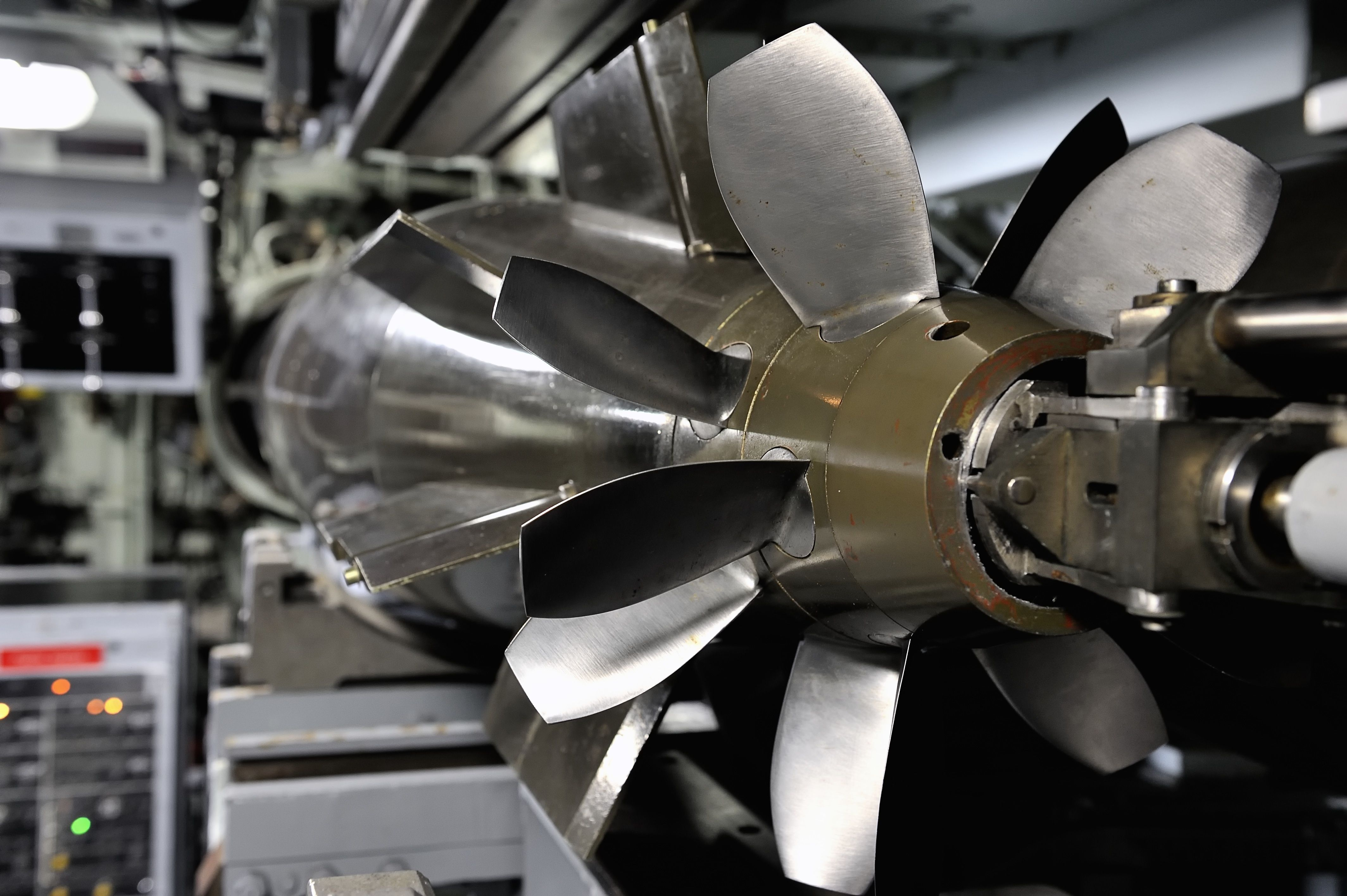 Saft will supply silver oxide-aluminium (AgO-Al) electrochemical stacks for PB-61 powering heavyweight F21 torpedoes (Photo: Business Wire)