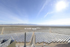 NRG Ivanpah Solar Electric Generating System (Photo: Business Wire)