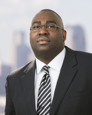 Carlos L. White has joined McGlinchey Stafford as Of Counsel in the Dallas office. (Photo: Business Wire)
