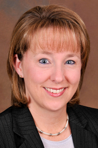 Krista Roberts, Vice President - Operations,  Noven Pharmaceuticals, Inc. (Photo: Business Wire)