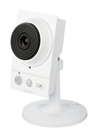 The D-Link Wireless AC Day/Night Camera (DCS-2136L) offers advanced networking and viewing capabilit ...