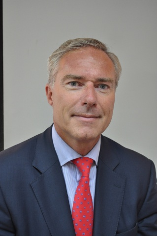 Patrick De Smedt (Photo: Business Wire)
