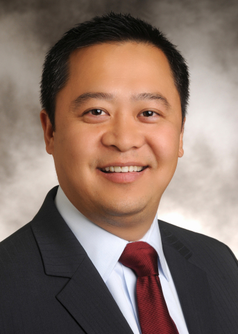 Thien Truong, Senior Vice President of Business Development and Sales (Photo: Business Wire)